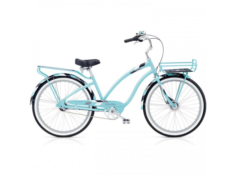 Cruiser 26inch - Electra Daydreamer 3i mineral blue
