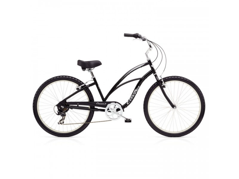 Cruiser 26inch - Electra Cruiser 7D Ladies black