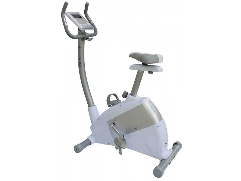 1. Hometrainer - Care Fitness Sprinter XP