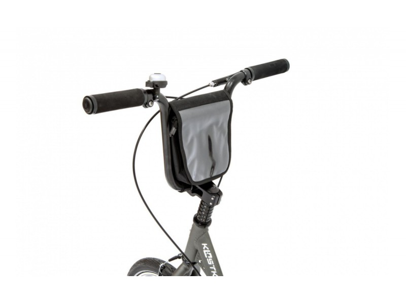 5. Kostka Footbike - Street MAX G5 - Limited Edition Mystic Grey