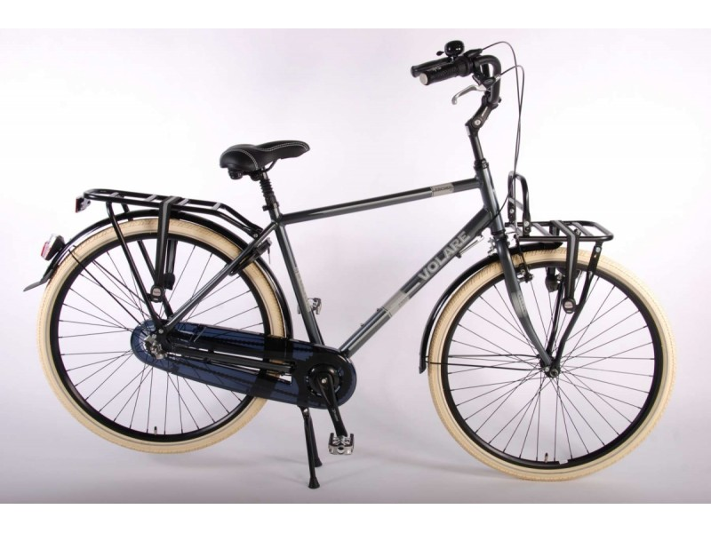 4. Herenfiets 28 inch - Volare Archer 3 speed