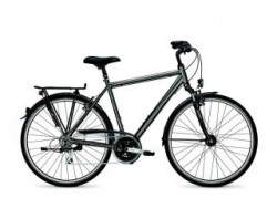 Herenfiets 28inch - Raleigh Oakland 21spd 55cm